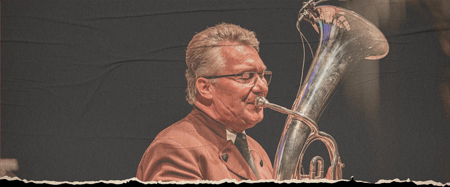 Ernst Hutter & Die Egerländer Musikanten – Das Original