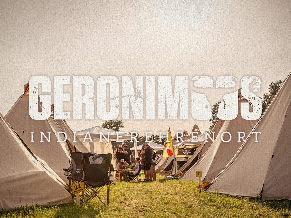Geronimoos