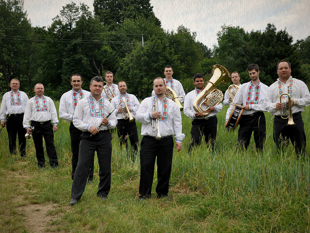 Dunajská kapela