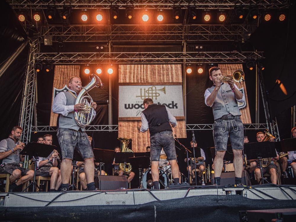 Original Woodstock Musikanten