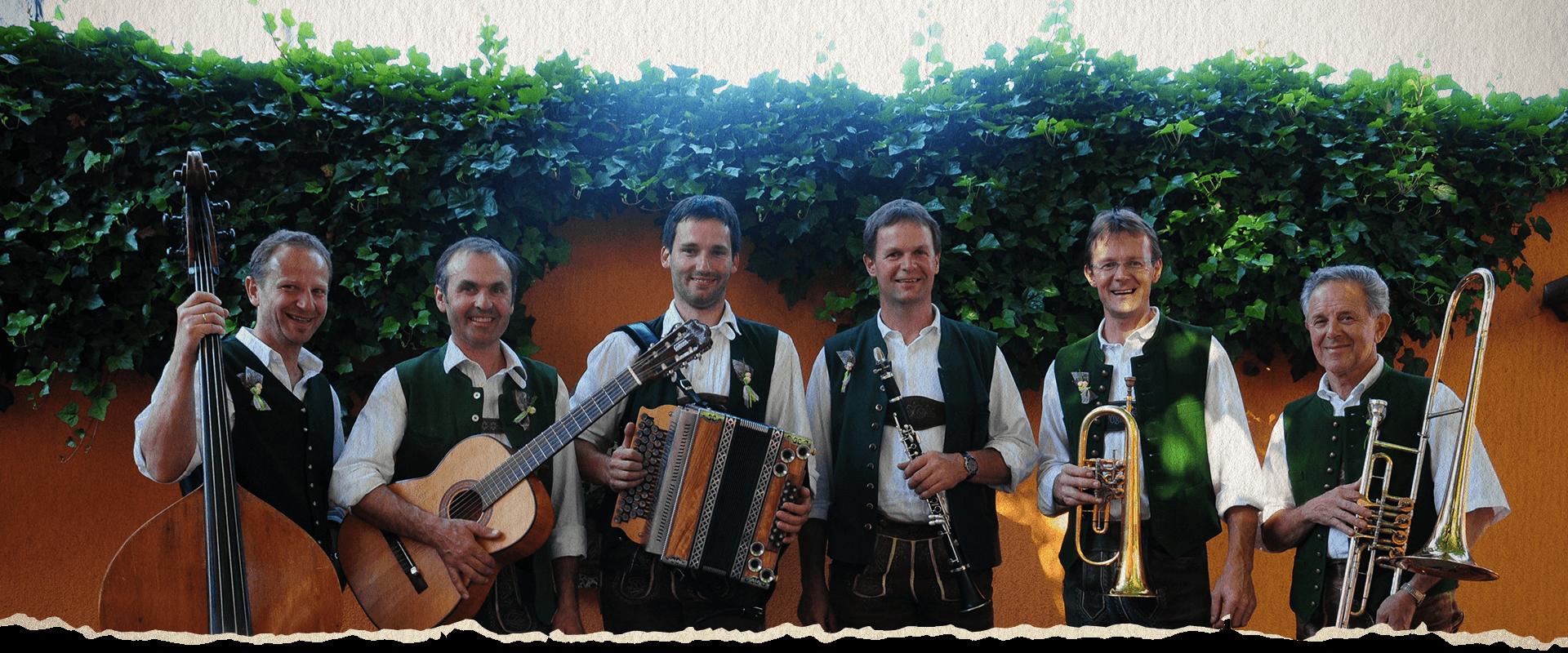 Weißenbacher Tanzlmusi