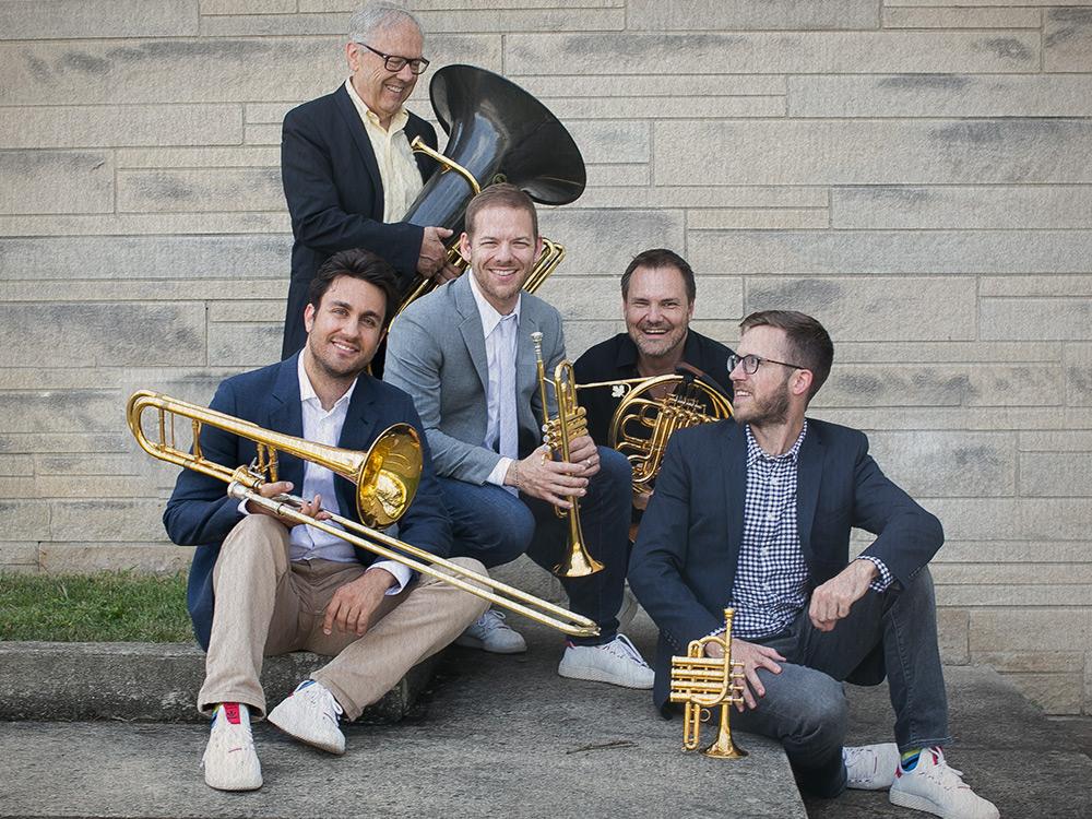 Canadian Brass | Musiktheater Linz