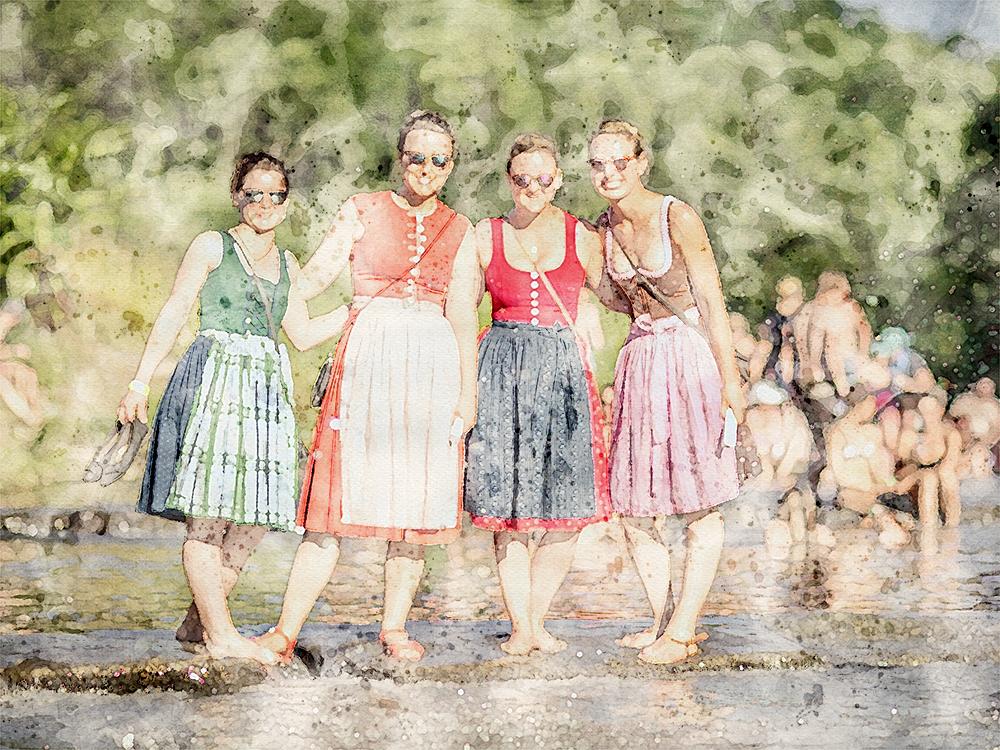 NEU: Böhmischer Frühling