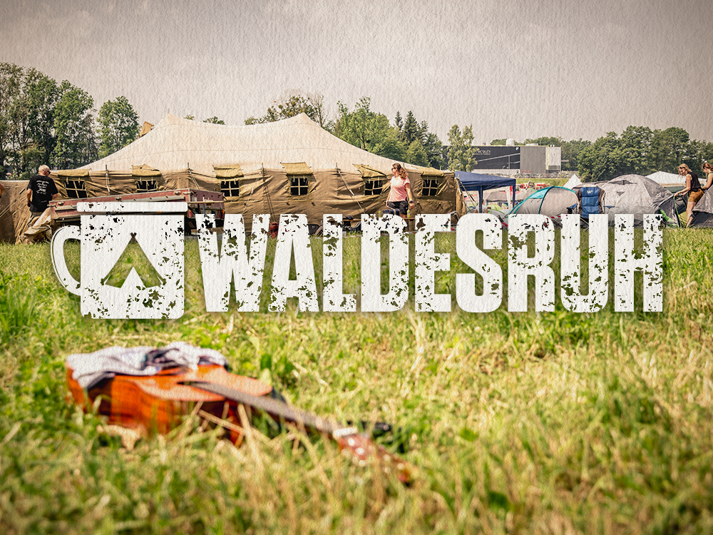 Camp Waldesruh