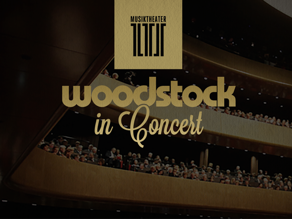Woodstock in Concert